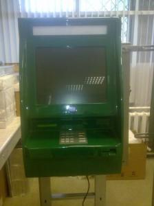 Банковские терминалы из стеклопластика - фото 4