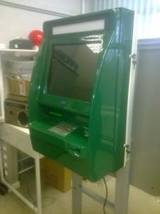Банковские терминалы из стеклопластика - фото 5