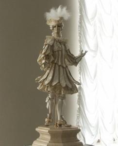 скульптура для оперного театра - фото 1