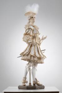 скульптура для оперного театра - фото 5