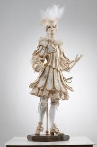 скульптура для оперного театра - фото 6